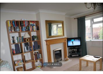 Thumbnail 3 bed flat to rent in Bobmore Lane, Marlow