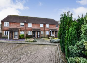 Thumbnail 2 bed flat for sale in Shirlea View, Battle