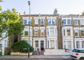 Thumbnail 3 bedroom flat for sale in Saltram Crescent, London