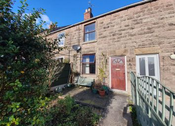 Thumbnail 2 bed town house for sale in Sough Lane, Wirksworth, Matlock