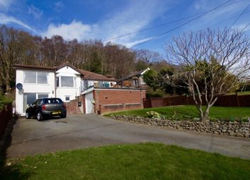Thumbnail 3 bed detached house for sale in 18 Rhyddyn Hill, Caergwrle, Wrexham