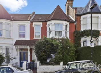 4 bed terraced house for sale in Hewitt Road, London N8