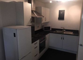 Thumbnail 1 bed flat to rent in Exmoor House, Clydesdale Way, Belvedere