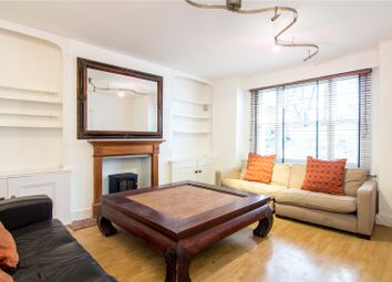 Thumbnail 3 bed flat for sale in Askew Road, Shepherds Bush