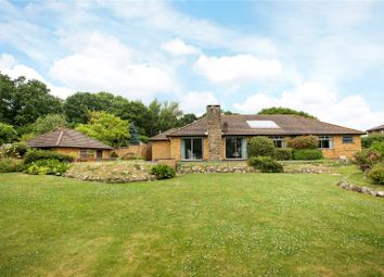 Thumbnail 4 bed detached bungalow for sale in Church Road, Scaynes Hill, Haywards Heath, West Sussex