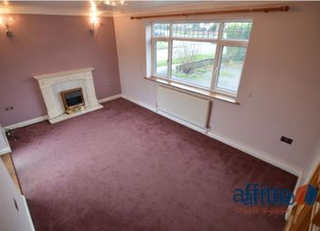 Thumbnail 4 bedroom semi-detached house for sale in Loughborough Road, Birstall, Leicester