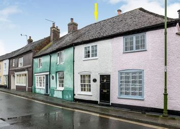 Thumbnail 2 bed terraced house for sale in Westbourne, Emsworth, Hampshire