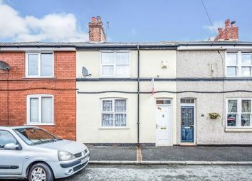 Thumbnail 2 bed terraced house for sale in Lee Road, Hoylake, Wirral