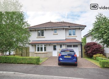 Thumbnail 5 bed detached house for sale in Manderston Meadow, Newton Mearns, Glasgow