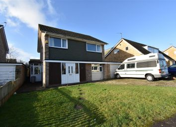 4 bed detached house for sale in Taff Road, Caldicot NP26