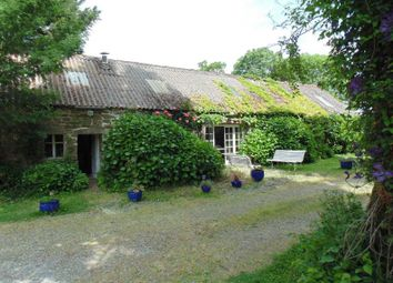 Thumbnail 1 bed longère for sale in Baye, Bretagne, 29300, France