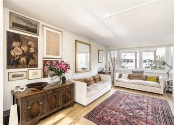 Thumbnail 5 bed semi-detached house for sale in Burntwood Grange Road, London