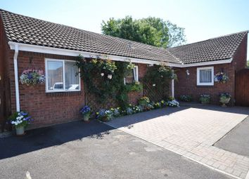 Thumbnail 4 bed bungalow for sale in Holly Court, Frome