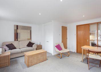Thumbnail  Studio to rent in Beechwood Grove, London