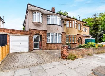 Thumbnail 3 bed semi-detached house for sale in Martens Avenue, Bexleyheath