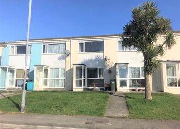 Thumbnail 2 bed terraced house to rent in Dale Road, Newquay