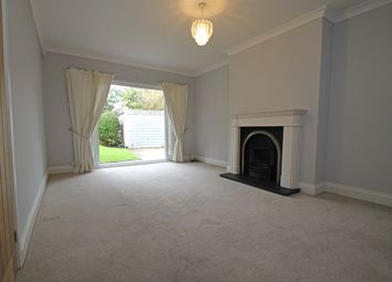 Thumbnail 2 bed flat to rent in Swan Lane, Whetstone