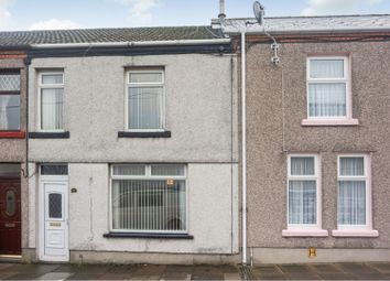 Thumbnail 2 bed terraced house for sale in Valley Road, Ebbw Vale