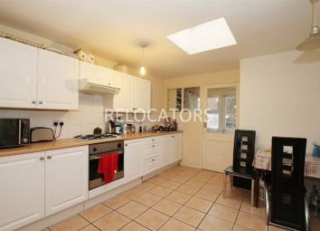 Thumbnail 3 bedroom terraced house to rent in Randolph Approach, London