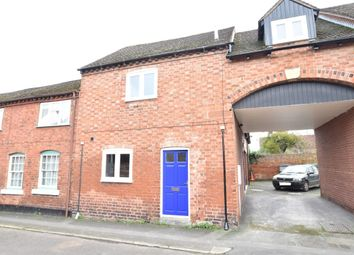 Thumbnail 1 bed terraced house for sale in Head Street, Pershore