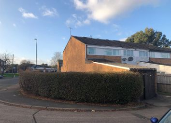 3 bed end terrace house for sale in Campion Close, Styvechale, Coventry CV3