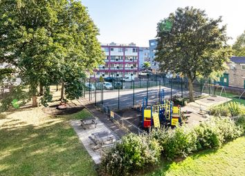 Thumbnail 2 bed flat for sale in Dartford Street, London