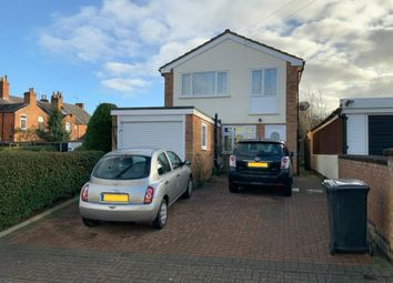 Thumbnail 4 bedroom detached house for sale in Holywell Road, Aylestone, Leicester