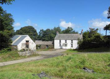 Thumbnail 4 bed detached house for sale in Llygad-Y-Cleddau, Trecwn, Haverfordwest, Pembrokeshire