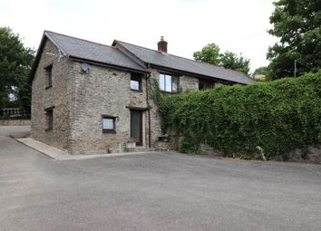 Thumbnail 3 bed barn conversion for sale in Goodleigh, Barnstaple