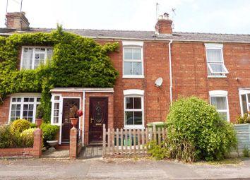 Thumbnail 2 bed terraced house to rent in Croft Avenue, Charlton Kings, Cheltenham