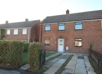 Thumbnail 3 bed semi-detached house to rent in Bede Terrace, Bowburn, Durham