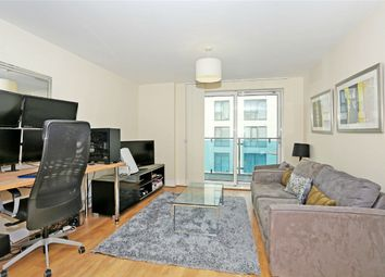 Thumbnail 1 bed flat for sale in Gooch House, Hammersmith, London