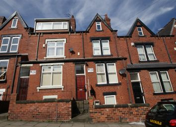 Thumbnail 1 bedroom flat to rent in Burchett Place, Woodhouse, Leeds