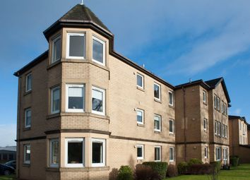 Thumbnail 2 bed flat for sale in Strathmore Court, Abbey Drive, Jordanhill