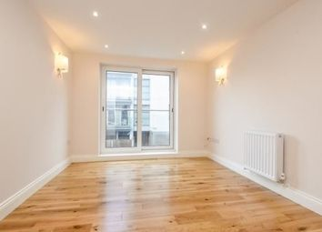 Thumbnail 1 bed flat to rent in Mantle Road, London