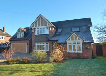 Thumbnail 5 bed country house to rent in Penn Street, Amersham