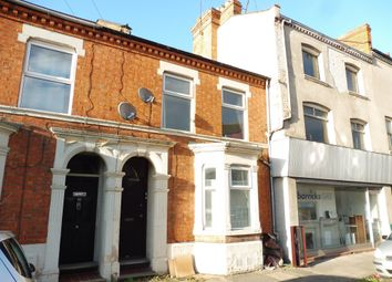 Thumbnail 5 bedroom terraced house for sale in Cowper Street, Northampton