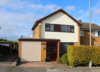 Thumbnail 3 bed semi-detached house for sale in Norman Drive, Eastwood
