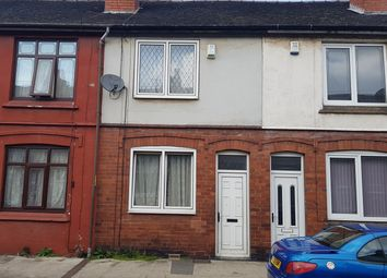 Thumbnail 3 bed terraced house for sale in Charles Street, Goldthorpe, Rotherham