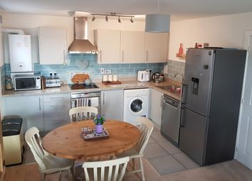 Thumbnail 2 bed flat for sale in Hut Farm Place, Chandlers Ford, Hampshire