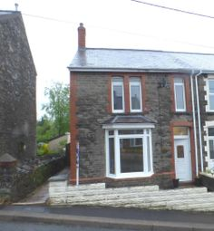 Thumbnail 4 bed property for sale in Heathfield Road, Pontardawe, Swansea