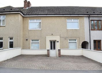 3 bed terraced house for sale in Chestnut Avenue, Midway, Swadlincote DE11