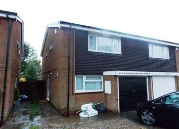 Thumbnail 3 bed property to rent in Middleton Hall Road, Birmingham