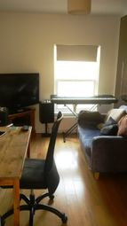 Thumbnail 1 bed flat to rent in Alders Close, London