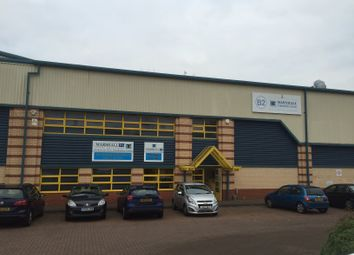 Thumbnail Light industrial to let in Lockside, Aldridge