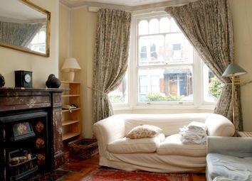 Thumbnail 3 bed flat to rent in Princess May Road, Stoke Newington