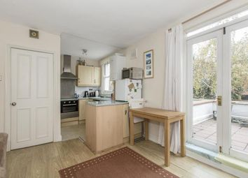 Thumbnail 1 bed flat to rent in Lavender Gardens, London