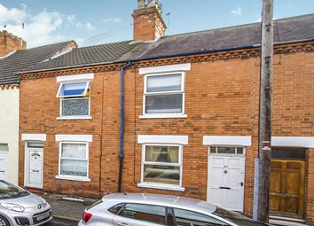 Thumbnail 2 bed terraced house for sale in Station Street, Loughborough
