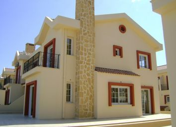 Thumbnail 3 bed villa for sale in Long Beach, Famagusta, Cyprus