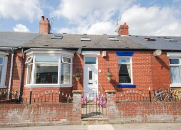Thumbnail 3 bed cottage for sale in Inverness Street, Sunderland